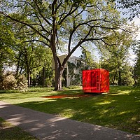 Little Red Library